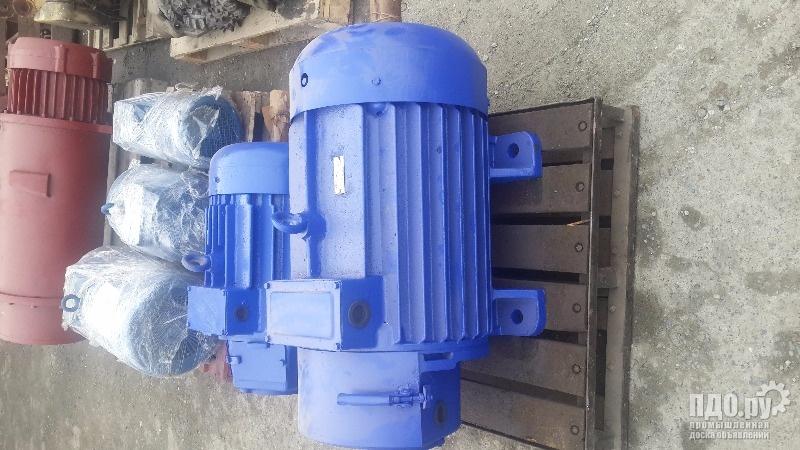 MTF012-6 (2.2/890) Крановый электродвигатель