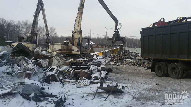 Прием покупка переработка утилизация металла металлолома в Химках Мытищах