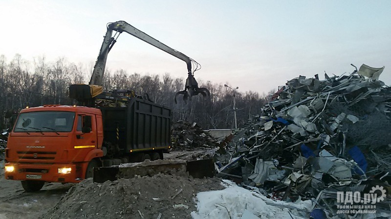 Приём металлолома москва московская область прием металолома в Вышегород