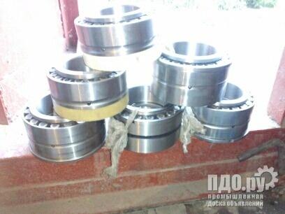 Запчасти и оснастка для металлообрабатывающих станков