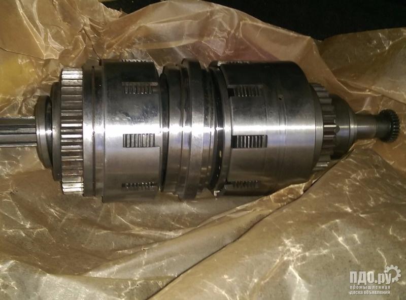Фрикционный вал, фрикционная муфта 6Р12. 6Р13, ВМ127, 2М55, 2А554, 16К20, 1М63.
