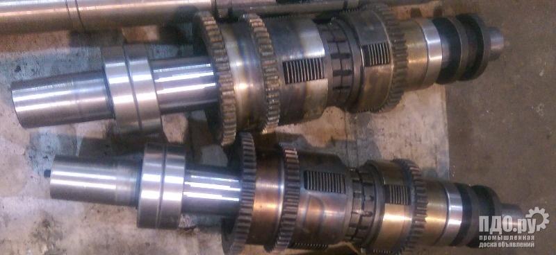 Запчасти, комплектующие, узлы для токарно-винторезного станка 16К20