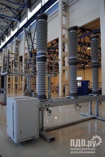 Выключатель ВГТ-110, выключатель ВЭБ-110, выключатель ВГБ-35