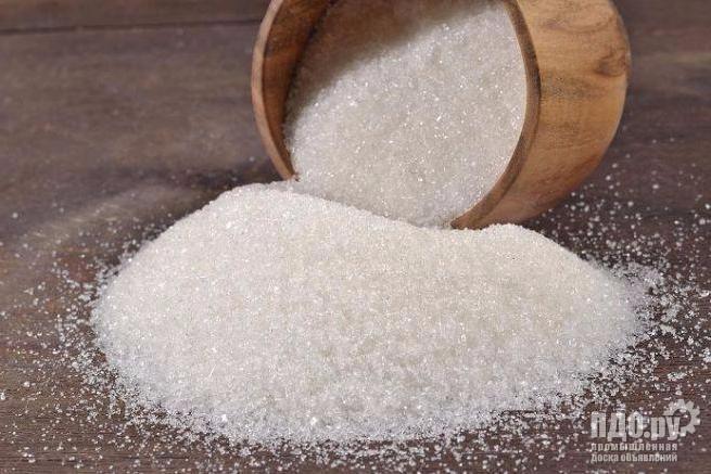Сахар песок оптом.
