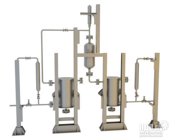 Трубопроводная арматура, элементы трубопроводов