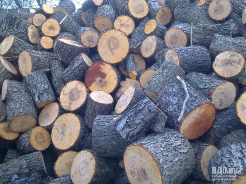 Доставка дубовых дров в Жуковском районе.