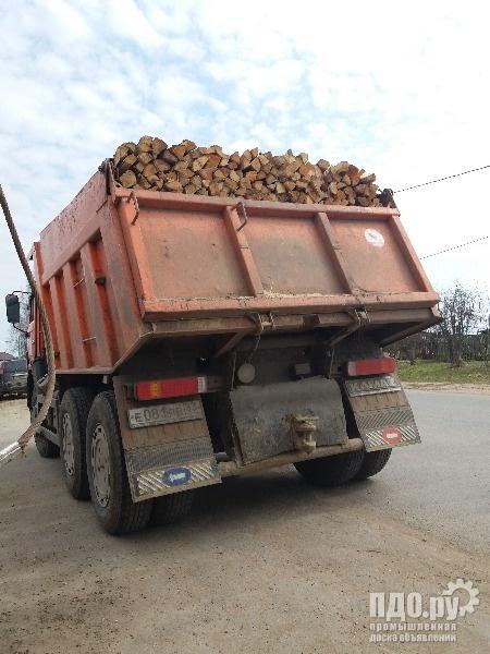 Купить Берёзовые дрова Рогово.