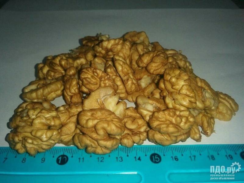 Грецкие орехи челябинск