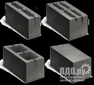 Пескобетонные блоки,пескоцементные, пескоблоки,стеновые блоки в Иваново.