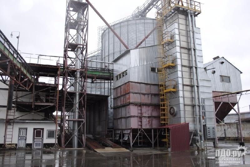 Строим зерноперерабатывающие заводы под ключ и изготавливаем линии для переработки зерна