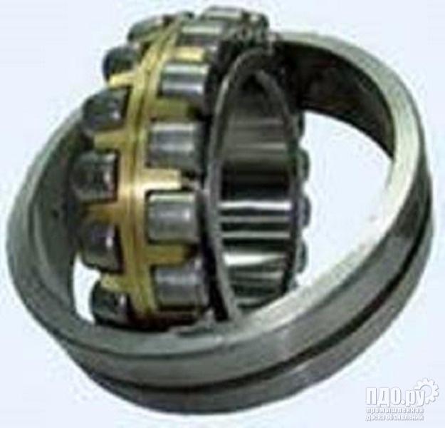 Роликовый сферический двухрядный подшипник 3626Н  ГОСТ 5721-75