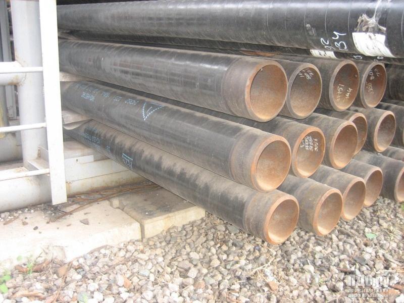 труба бесшовная 168х25 сталь 45 от 1 метра