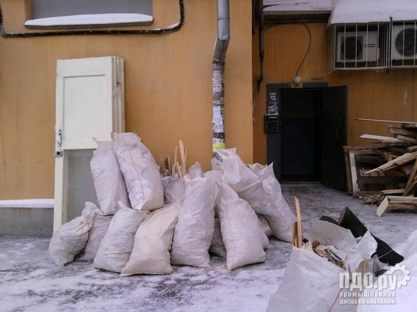вывозим строительный мусор из квартиры т 464221