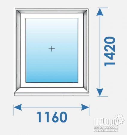 4.окна пвх распродажа дешево профиль bruegmann-4, фото 1 мин.
