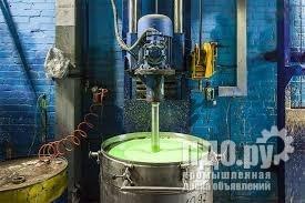 Продажа технологии производства на воде ВД-АК грунтовка,краска