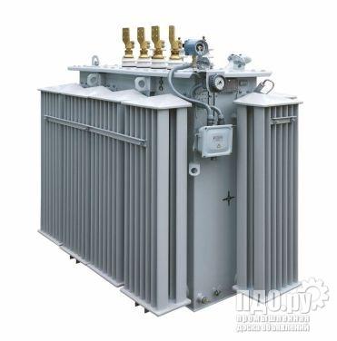Масляные трансформаторы и КТП