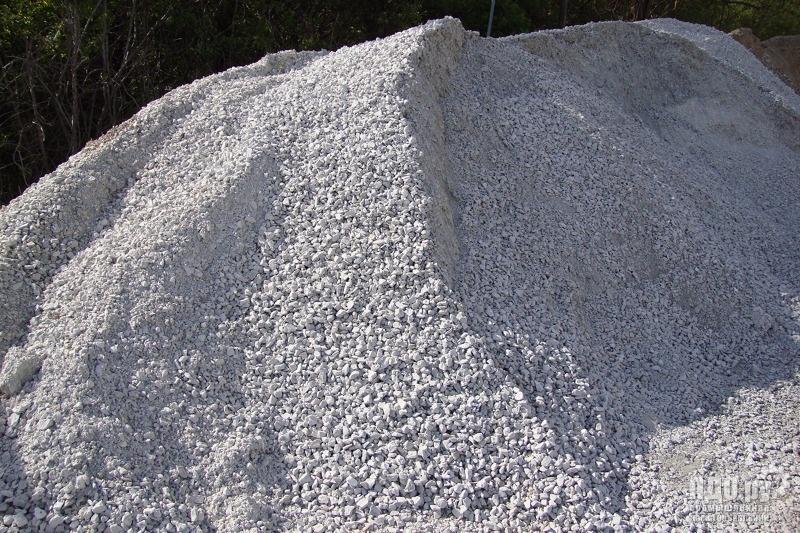 Отходы щебня Медведь Гора с доставкой от 10 м3