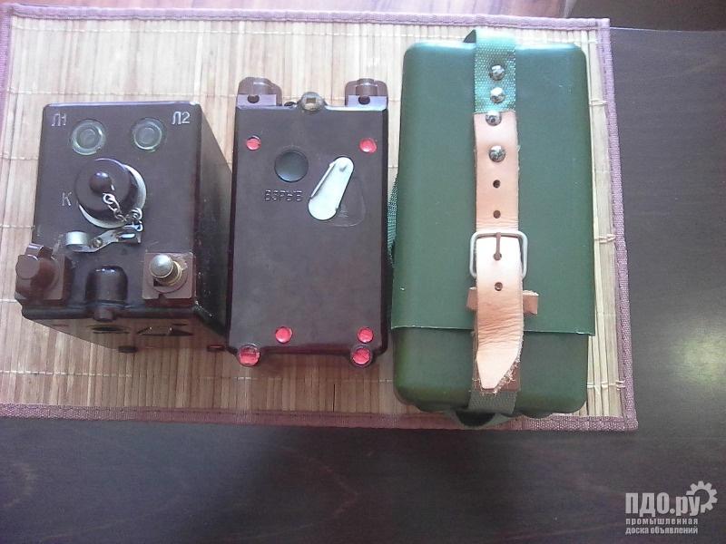 Конденсаторная машинка КПМ-3У