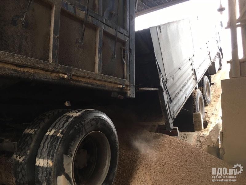 Отруби  гранулированные  пшеничные  самовывоз