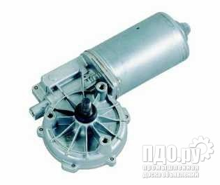 Мотор-редуктор Nidec 404.990