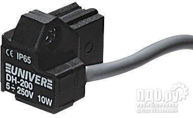 Электромеханический датчик Univer DH-200