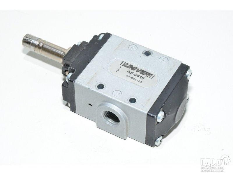 Электромагнитный клапан Univer AF-2510