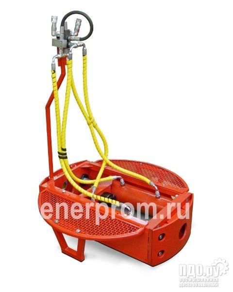 Оборудование Энерпром для бестраншейной прокладки коммуникаций