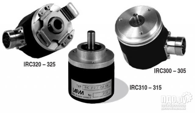 Энкодер Larm irc305/2500kb