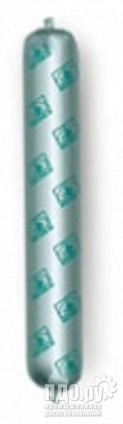 Герметик силиконовый нейтральный Mastersil 600 мл