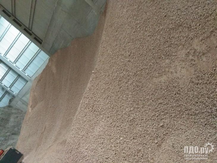 Дрожжи гранулированные кормовые 50 протеин