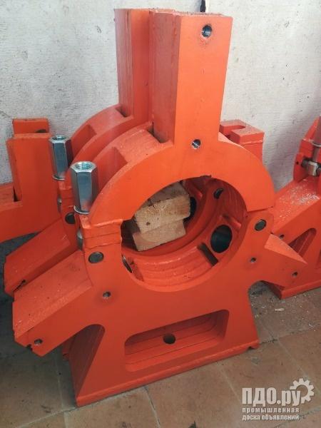 Люнет неподвижный 1М63, 200 мм, Цена производителя