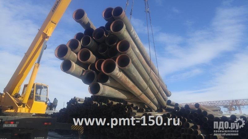 ПМТБ-200, сборно-разборный трубопровод