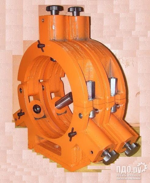 Люнет ФТ-11 неподвижный. 270 мм. цена производителя