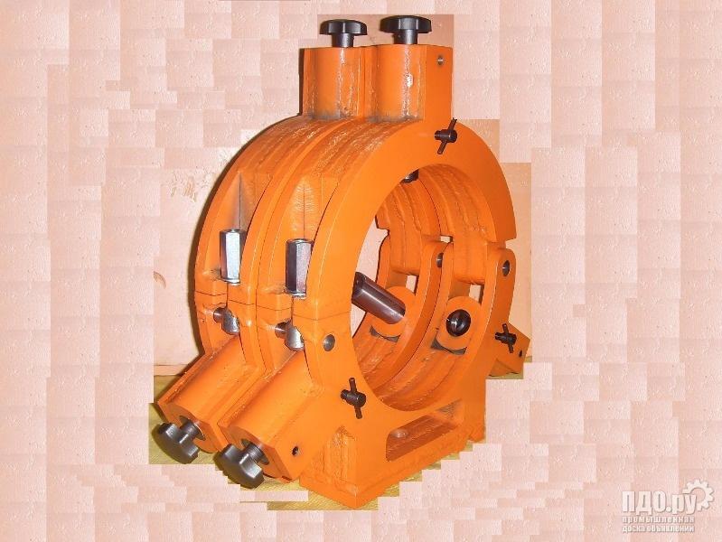Неподвижный 16К20 люнет 270 мм стальной. цена производителя