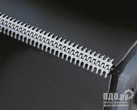 лента конвейерная резинотканевая ТК-200