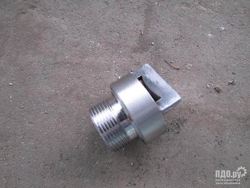 Клапан для насоса АВЗ-63Д, АВЗ-125Д, черт. Д-14247 в наличии