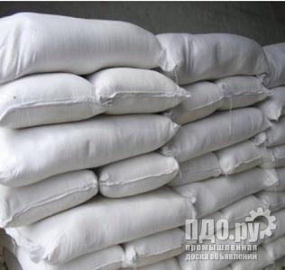 Wheat flour - in bags