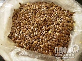 Лен масличный - 2800 тн - продажа