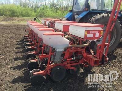 Сельхозтехника - скидки большие и ещё в силе!