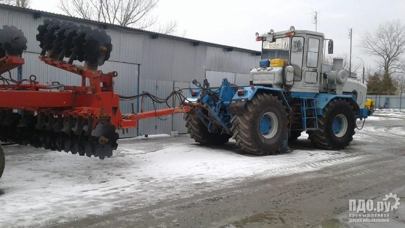 Фермерское хозяйство 836,6 Га