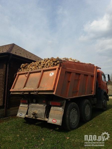 Купить  дрова Детчино, Малоярославецкий район, Калужская область.