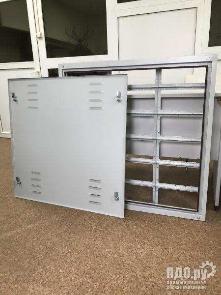 Кабинет 960х960 с задним обслуживанием,для светодиодных экранов от производителя