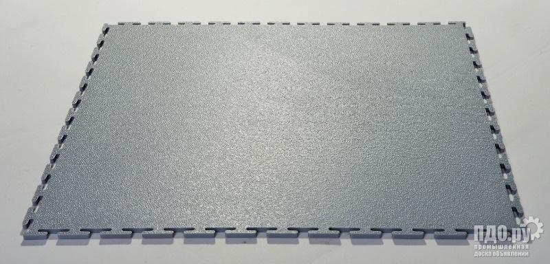 Модульное напольное покрытие ПВХ