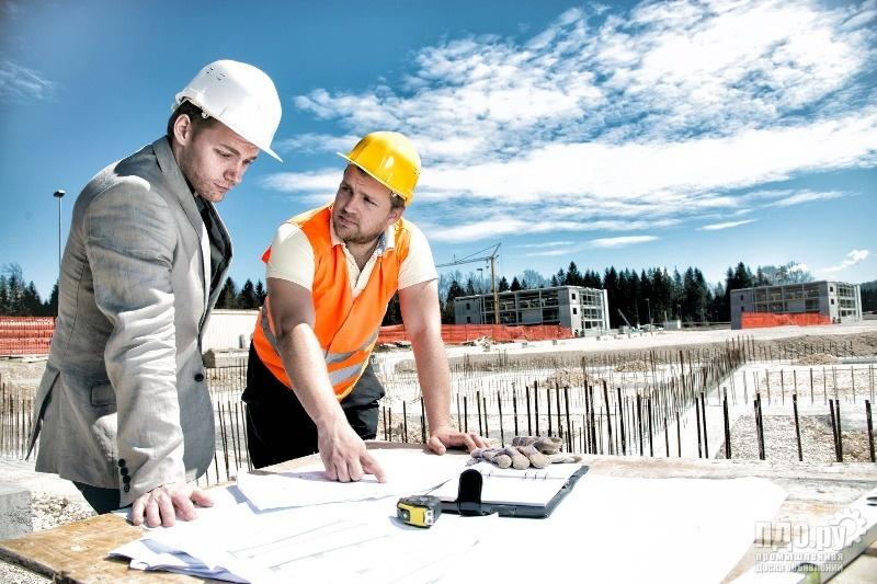 строительный контроль и надзор