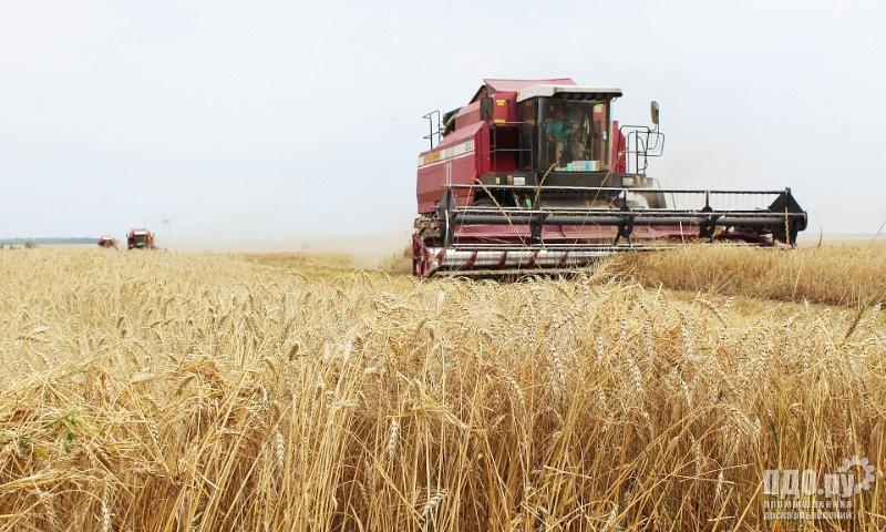 Сельхозпредприятие 5850 га. Действующее.