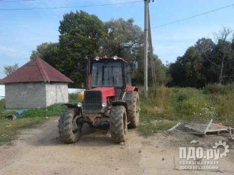Беларус-1021