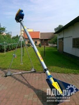 Шнековый Транспортер 2-12 м