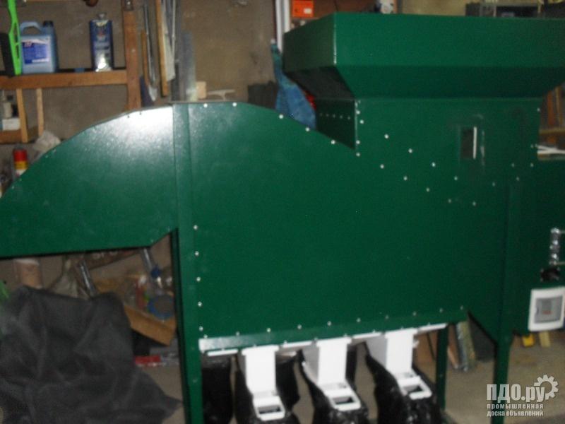 Продам Аэродинамический сепаратор ИСМ5 ТОР