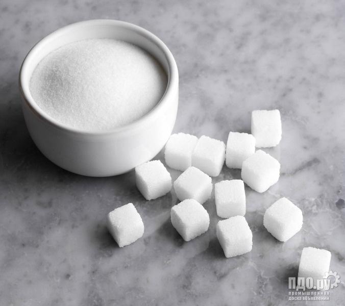 Сахар в Нижнем Новгороде