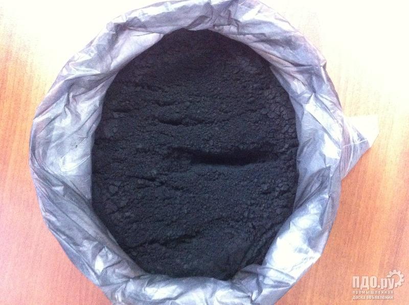 Уголь активный осветляющий древесный порошкообразный ОУ-А ГОСТ 4453-74